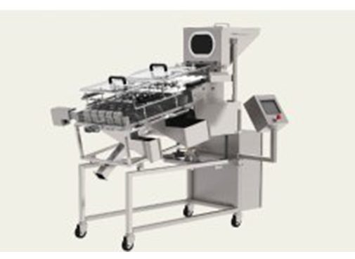 Tablet Thickness Sorter